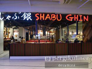 Foto 5 - Eksterior di Shabu Ghin oleh Desy Mustika