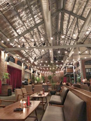 Foto 2 - Interior di Beer Hall oleh Marisa Aryani