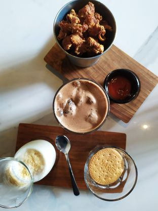 Foto 4 - Makanan di Maketh Coffee & Eatery oleh Anne Yonathan