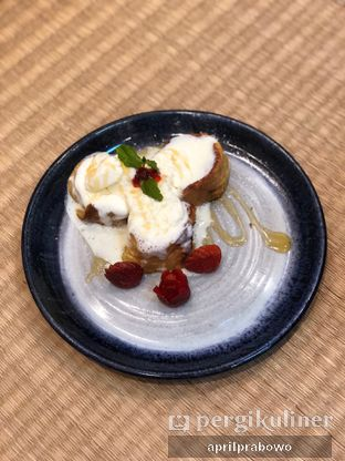 Foto 4 - Makanan di Kyoto Gion Cafe oleh feedthecat