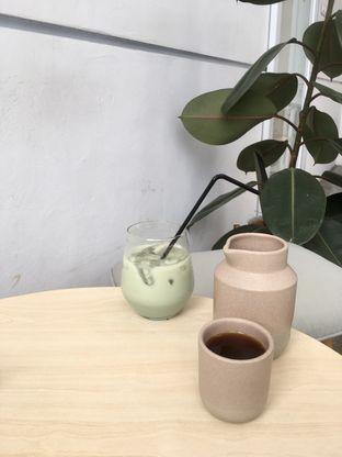 Foto review Nomi Coffee oleh Prido ZH 1