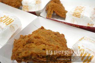 Foto - Makanan di McDonald's oleh Makan Harus Enak @makanharusenak