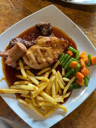 Foto 4 - Makanan di Karnivor oleh @makankudiary (by tamy)