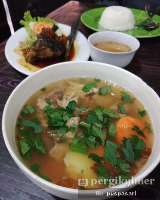 Foto 2 - Makanan(sanitize(image.caption)) di Iga Bakar Mas Giri oleh Iin Puspasari