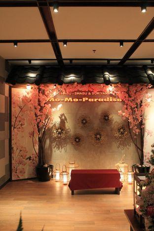 Foto 5 - Interior di Momo Paradise oleh Prido ZH