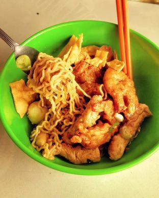 Foto 1 - Makanan(sanitize(image.caption)) di Nasi Gurih Aceng oleh Renodaneswara @caesarinodswr