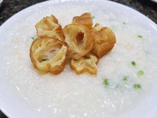 Foto review Bubur Ayam Mangga Besar 1 oleh tio.mimi 1
