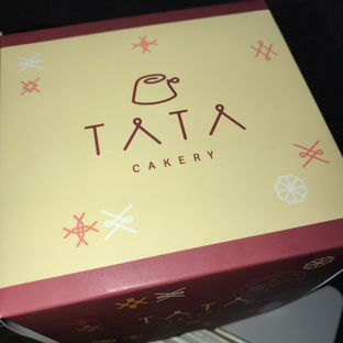 Foto review Tata Cakery oleh Jennifer Intan 1