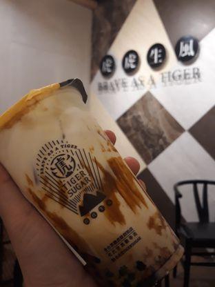 Foto 2 - Makanan di Tiger Sugar oleh Mouthgasm.jkt