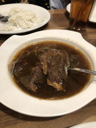Foto 1 - Makanan di Lincafe oleh Nanakoot