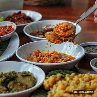 Foto 2 - Makanan di Warung Jengkol oleh Ken @bigtummy_culinary