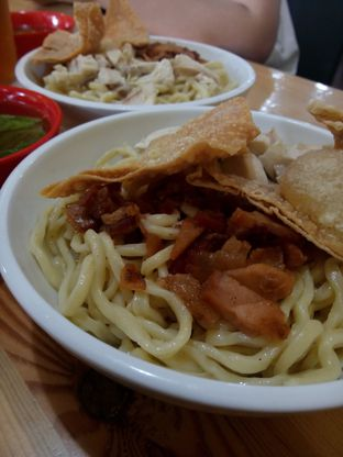 Foto 2 - Makanan di Bakmi Bintang Gading oleh Gladys Prawira