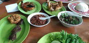 Foto 9 - Makanan di Warung Nasi Ibu Imas oleh Bundarsekali