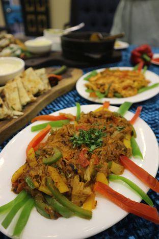 Foto 11 - Makanan di Awtar By Hadramawt Palace oleh Levina JV (IG : levina_eat )