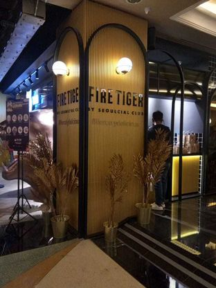 Foto 4 - Eksterior di Fire Tiger oleh duocicip