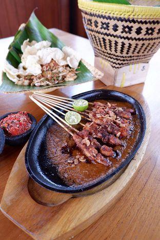 Foto 15 - Makanan di Bumi Sampireun oleh yudistira ishak abrar