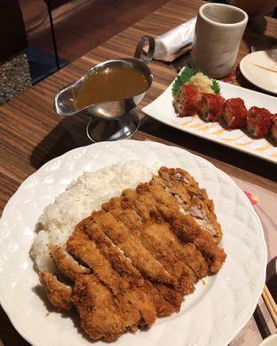 Foto review Tori Ichi oleh Claudia @claudisfoodjournal 1