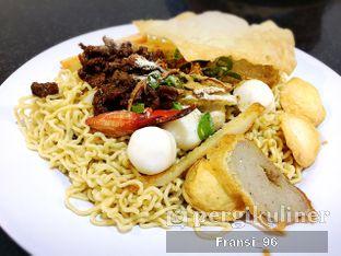Foto 3 - Makanan di Bakmi Kepiting Pontianak 58 oleh Fransiscus
