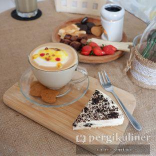 Foto 2 - Makanan di Bloom Coffee & Eatery oleh Oppa Kuliner (@oppakuliner)