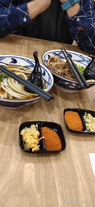 Foto - Makanan di Marugame Udon oleh R Annisa Dewi