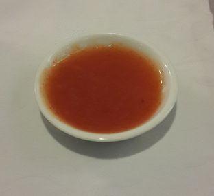 Foto 10 - Makanan(Saus Sambal (ini rasanya berbeda dengan saus sambal pada umumnya...)) di Central Restaurant oleh Chrisilya Thoeng