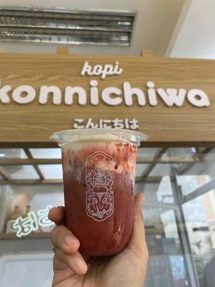 Foto 4 - Makanan di Kopi Konnichiwa oleh Femmy Monica Haryanto