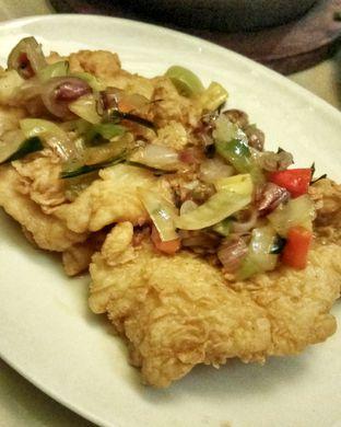 Foto 3 - Makanan(sanitize(image.caption)) di Talaga Sampireun oleh YSfoodspottings