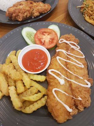 Foto review Go Up Coffee & Kitchen oleh Olivia @foodsid 1