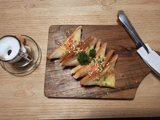 Foto 1 - Makanan di Tatap Moeka oleh Abizar Ahmad