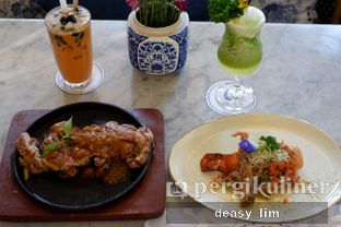 Foto 3 - Makanan di Blue Jasmine oleh Deasy Lim
