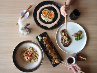Foto review Fuku Japanese Kitchen & Cafe oleh Tastylicious.id  1