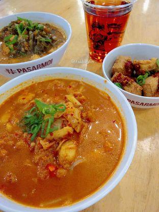 Foto 1 - Makanan di Hunan Fish Noodle oleh abigail lin