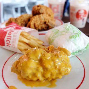 Foto review KFC oleh Godzillatummy  1