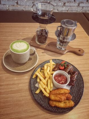 Foto 6 - Makanan di Coffee Motion oleh natalia || (IG)natjkt_foodie