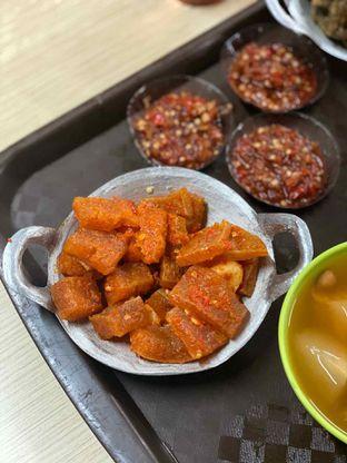 Foto 11 - Makanan di Alas Daun oleh Riani Rin