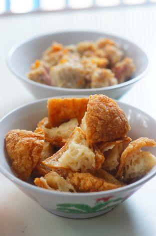 Foto 2 - Makanan di Bakmie Cengkir (Ci Lis) oleh Tgh_b ( @diaryperutku )