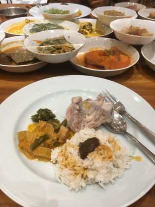 Foto 22 - Makanan di Padang Merdeka oleh Prido ZH