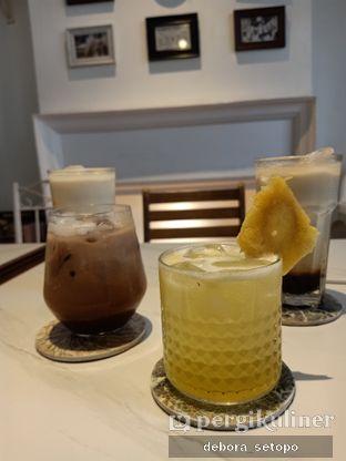 Foto review Sudoet Tjerita Coffee House oleh Debora Setopo 3