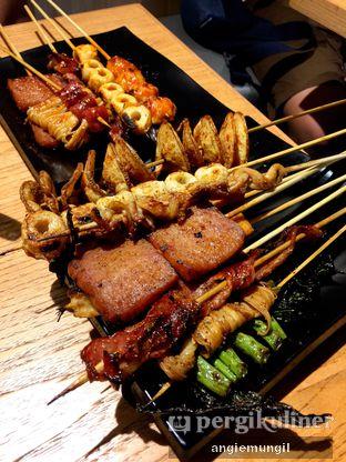Foto 3 - Makanan di Shao Kao oleh Angie  Katarina