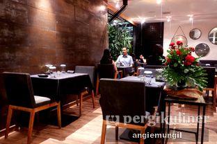 Foto review Namaaz Dining oleh Angie  Katarina  15