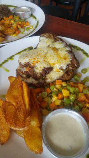 Foto review United Steaks oleh Farah Rusyda Santoso 2