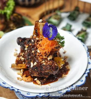 Foto 2 - Makanan di Blue Jasmine oleh Jakartarandomeats