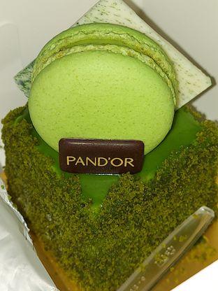 Foto 1 - Makanan di Pand'or oleh Mouthgasm.jkt