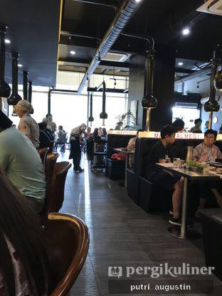 Foto 2 - Interior di Magal Korean BBQ oleh Putri Augustin