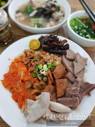 Foto - Makanan di Bakmie Aloi oleh Asiong Lie @makanajadah