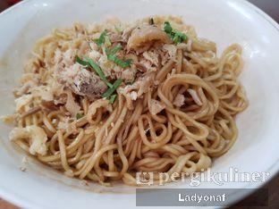 Foto 4 - Makanan di Mie E'ncek oleh Ladyonaf @placetogoandeat