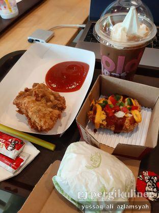 Foto review KFC oleh Yussaq & Ilatnya  1