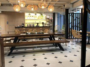 Foto 4 - Interior di Mionette Cakes & Dining oleh Budi Lee