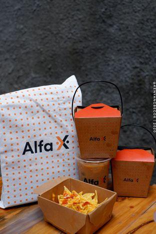 Foto review Alfa-x oleh @kenyangbegox (vionna) 4