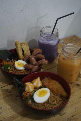 Foto 13 - Makanan di Warung Jepang Mojo oleh yudistira ishak abrar